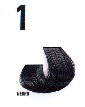 NATURALS Black 1