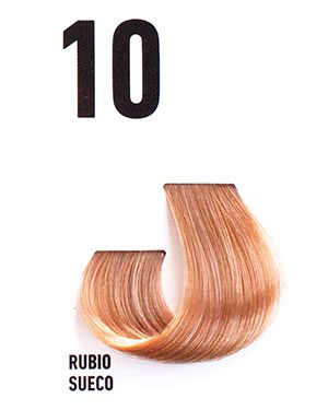 NATURALS Swedish Blond10