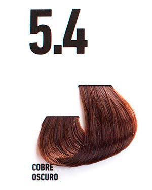 COPPER Dark 5.4