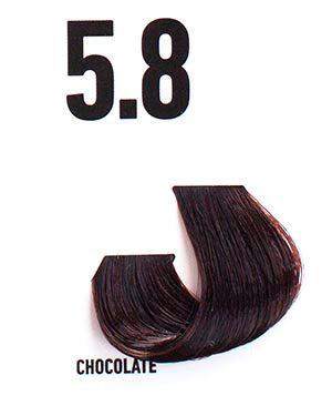 MEDITERRANEAN Chocolate 5.8