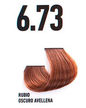 SABBIA Hazelnut Dark Blond 6.73
