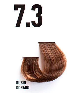 GOLDEN Blond 7.3