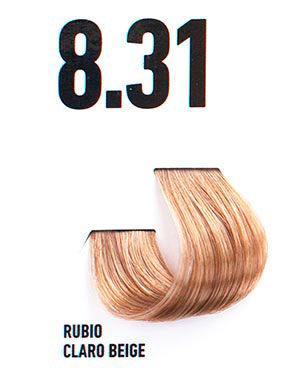 BEIGE Light Blond 8.31