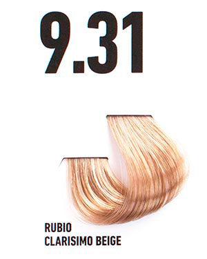 BEIGE Light Blond 9.31