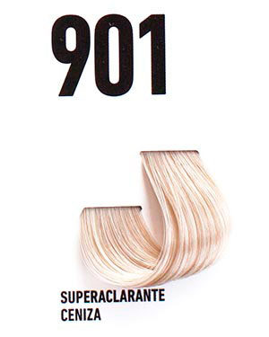 SUPERLIGHTENING Ashes 901