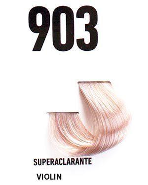 SUPERACLARANTE Violín 903